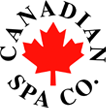 Canadian Spa Logo