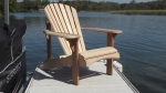 Muskoka Classic Chair Deluxe